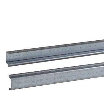 Szyna DIN rail 7,5x35 300mm NSYSDR30B