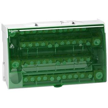 Prisma Plus G Blok rozdzielczy 4P 160A 48 zacisków