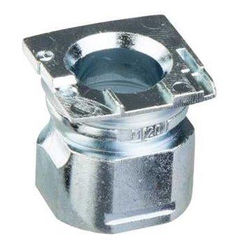 Dławik kablowy metalowy M20x1,5 ZCDEP20