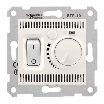 Sedna Regulator temperatury podłogowy kremowy SDN6000323