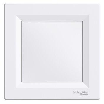 ASFORA Zaślepka biała EPH5600121