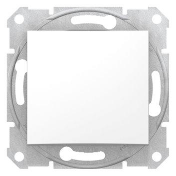 Sedna Łącznik krzyżowy 10AX biały IP20 SDN0500121