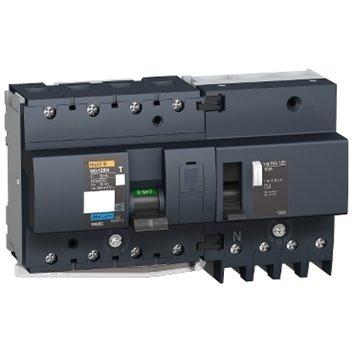 Blok różnicowoprądowy 0,03A 230-415V Vigi NG125 19004