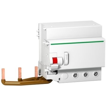 Blok różnicowoprądowy 0,03A 230-415V A9N18576