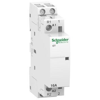 Stycznik modułowy 16A 1Z 1R 230V AC iCT A9C22715