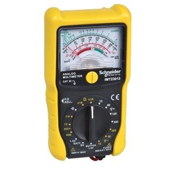 Multimetr analogowy kat 3 IMT23013