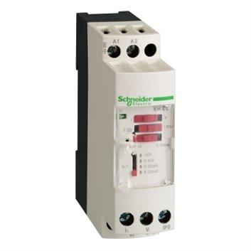 Przetwornik napięciowy 0-500V wyjście 0-10V, 4-20mA 24V DC RMCV60BD