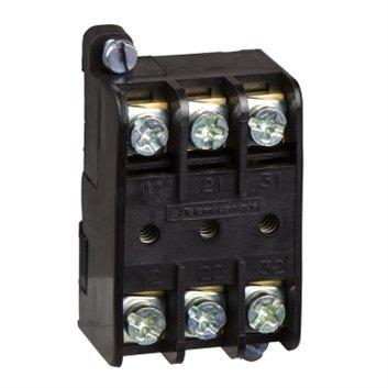 Blok styków pomocniczych 3Z XENT2991