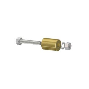 Tuleja do przekładników prądowych TI średnica 8,5mm 16550