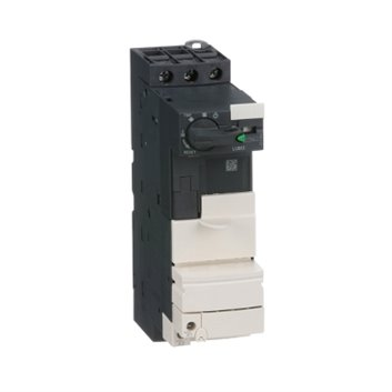 Układ rozruchowy 0,09/0,25/1,5/5,5kW 12A 24V DC (podstawa bazowa) LUB12