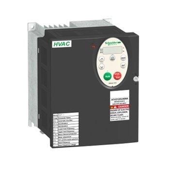 Falownik Altivar 212 HVAC 3~400VAC 4,0kW IP21 ATV212HU40N4