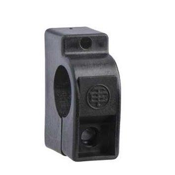 Akcesoria czujnika, O8mm, uchwyt mocujący, plast. XSAZ108