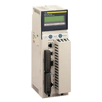 Procesor Unity Modicon Quantum- 768 kB, 166 MHz 140CPU65150