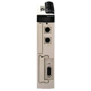 Procesor jednoformatowy PL7, 8530mA, 5 V DC TSXP57153M