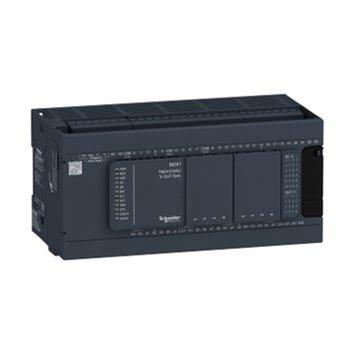 Sterownik programowalny 40 I/O NPN tranzystorowe TR/Sink M241-40I/O TM241C40U