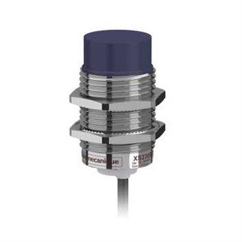 Czujnik indukcyjny M30 15mm 12-24V DC NPN 1Z kabel 2m XS230BLPAL2