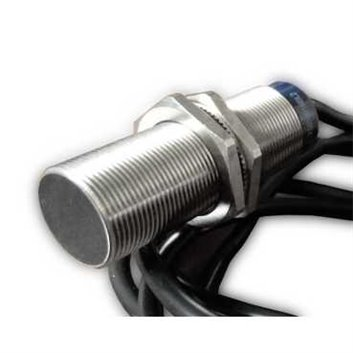 Czujnik indukcyjny M8 2,5mm 12-48V DC NPN 1Z kabel 2m XS608B1NAL2