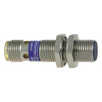 Czujnik indukcyjny Sn=2mm 12-24V DC M12 XS1N12PC410D