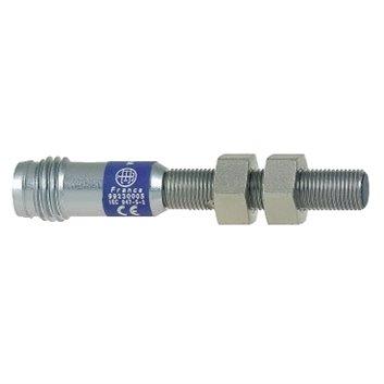 Czujnik indukcyjny zbliżeniowy Sn=0,8mm 5-24V DC M8 XS1N05PA311S