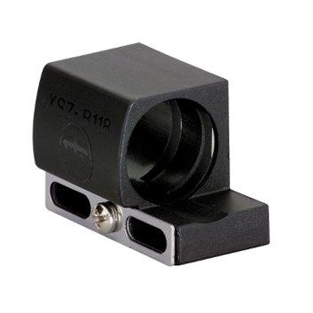 Obejma mocująca plastikowa fi 8mm do czujników Telemecanique XSZB108