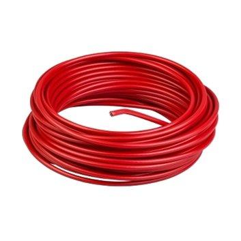 Linka ocynkowana czerwona 3,2 mm 15,5m XY2CZ3015