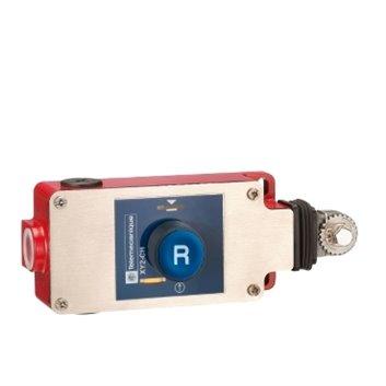 Wyłącznik cięgnowy 10A 240V AC 1NO/1NC 98m XY2CH13150H7