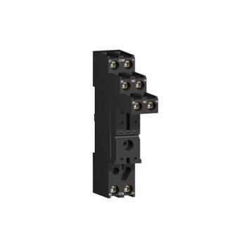 Gniazdo przekaźnika do RSB 8A/ 16A RSZE1S48M