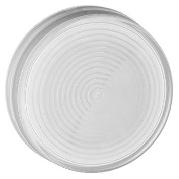 Soczewka karbowana biała, dla wskaźnika św. BA9s O 30 ZB7EV01
