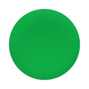 Wkładka ziel. , do okrągłych przycisków O 22mm ZBA3