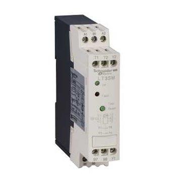 Przekaźnik z sondą termistora, LT3 z ręcznym kasowaniem, 24 V, 1 NO+1 NC LT3SM00ED