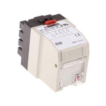 Przekaźnik, Zelio RHN, bezzwłoczny, 4 C/O, 110 V AC 50 Hz, 5A RHN411F