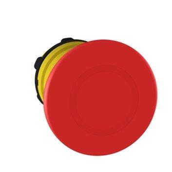 Napęd przycisku grzybkowego wyłącznika awaryjnego fi 40mm czerwony ZB5AT84