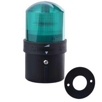 Lampa sygnalizacyjna LED 24VDC zielony XVBL0B3