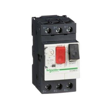 Wyłącznik silnikowy 3P 15kW 24-32A GV2ME32