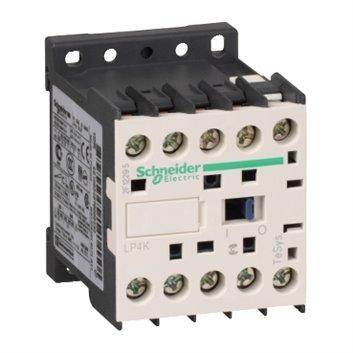Stycznik mocy 6A 3P 24V DC 0Z 1R LP4K0601BW3