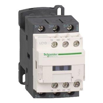 Stycznik mocy 25A 3P 230V AC 1Z 1R LC1D25P7