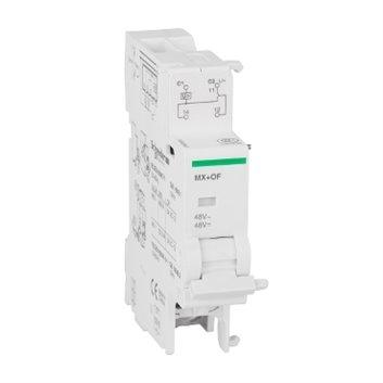 MX Wyzwalacz wzrostowy MX plus 1 OF 48-130Vac dc A9N26947