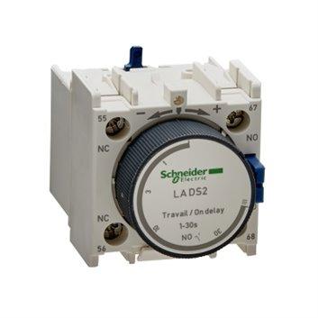Zestaw montażowy LAD do D18 do D32 LAD93217