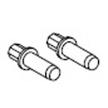 Zestaw wtyków do kasety wtykowej NSX100-250 LV429268 /2szt./