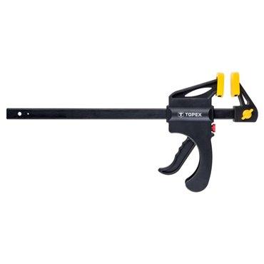 Ścisk automatyczny 200x60mm 12A520