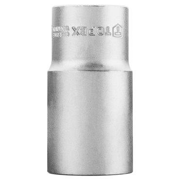 Nasadka 30mm 1/2 cala sześciokątna stal CrV długa 38D762
