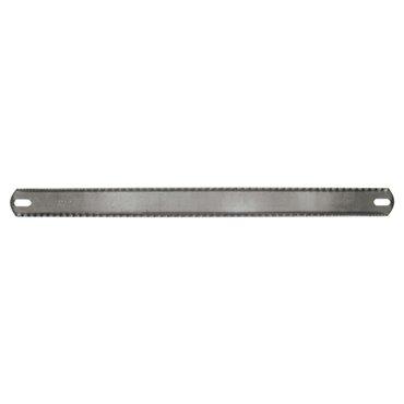 Brzeszczoty do metalu, 300 x 25 mm, dwustronne /5szt./ 10A335
