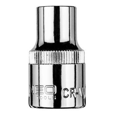 Nasadka sześciokątna 1/2cala 10 mm 08-410