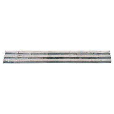 Lut cynowy 60% Sn  laska 7 x 7 x 250 mm 44E519 /3szt./