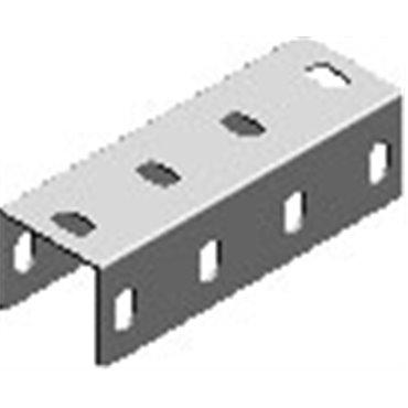 Łącznik ceownika LC55H50 660700