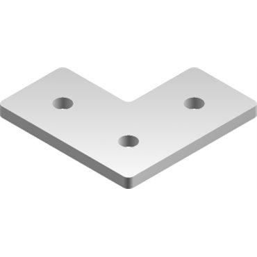 Łącznik ceownika LCP6 662600