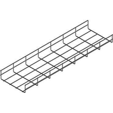 Korytko siatkowe 60x 60x 3000mm KDS/KDSO60H60/3 970106 /3m/