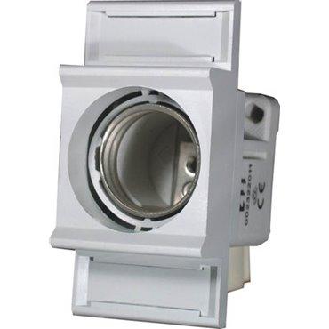 Gniazdo bezpiecznikowe tablicowe 1P E33 63A EZV 63 002323010