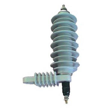 Ogranicznik przepięć SN 27kV 10kA ze wspornikiem i odłącznikiem INZP2710 004213110