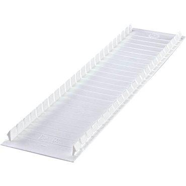 Zaślepka biała MP-E 001101052